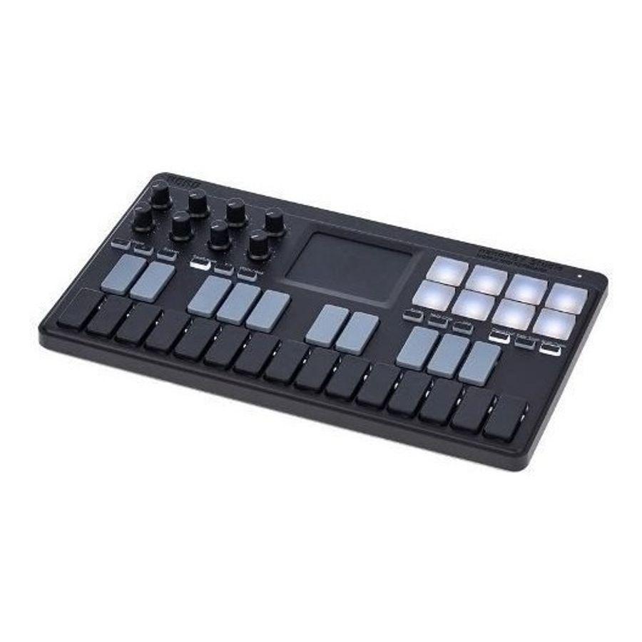 Korg-Nanokey-Studio-Controlador-Midi-Bluetooth-usb-Pads
