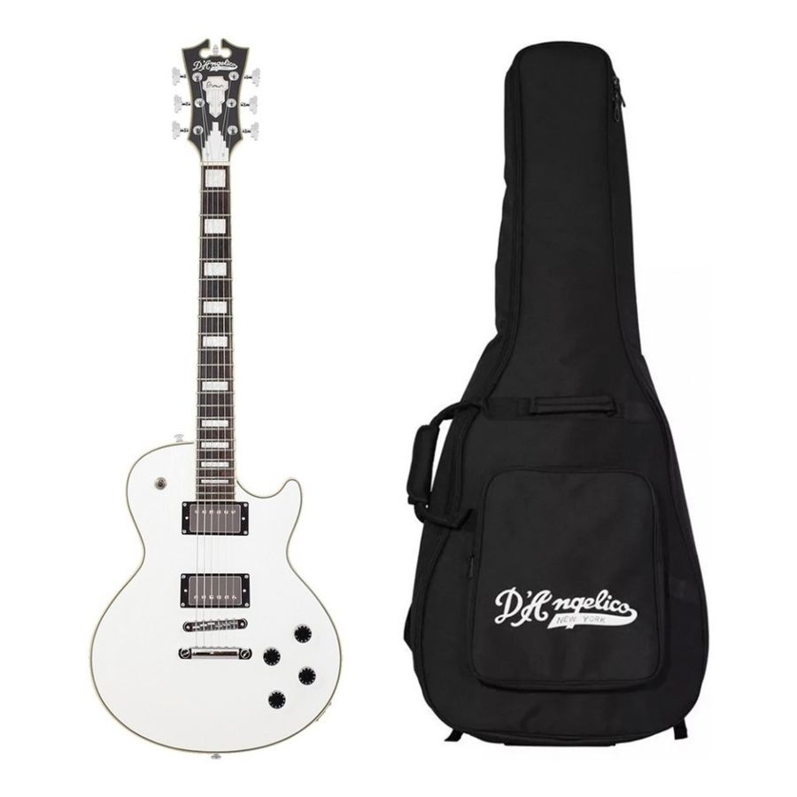 Guitarra-Dangelico-Premier-Sd-Empire---Funda