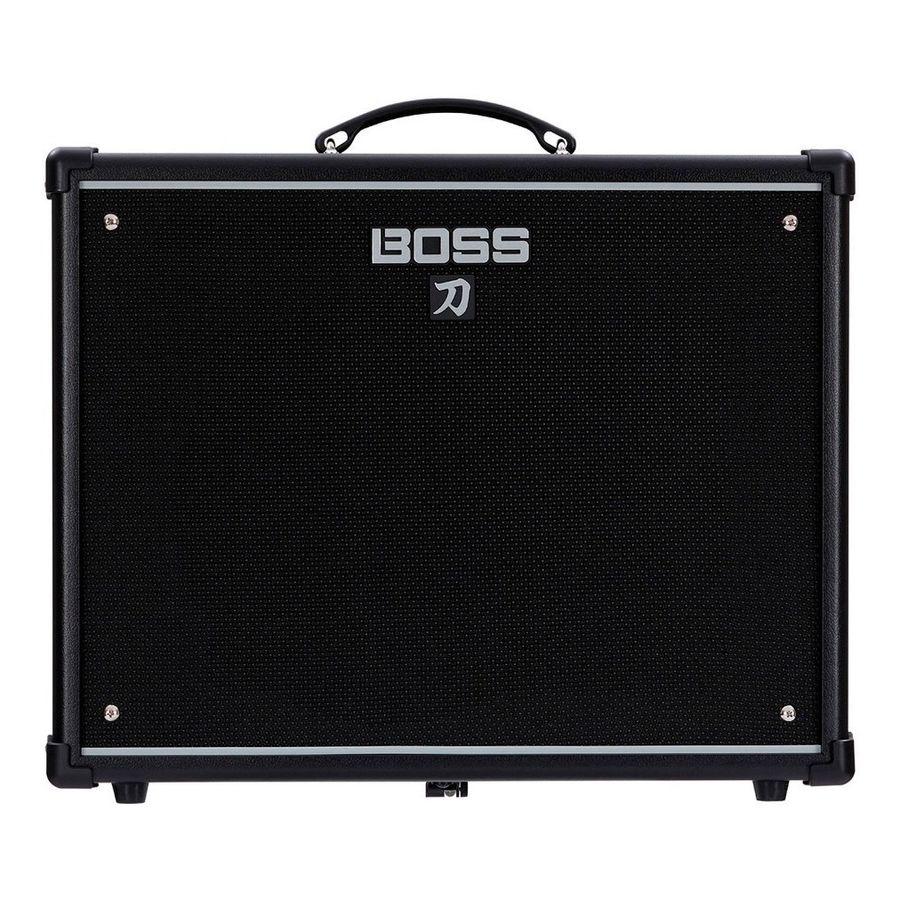 Amplificador-Boss-Katana-100-W-De-Guitarra-Con-Efectos---Usb