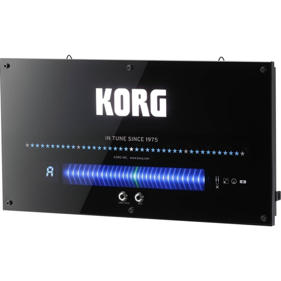 Afinador-De-Pared-Korg-Wdt-1-Ideal-Estudios---Salas