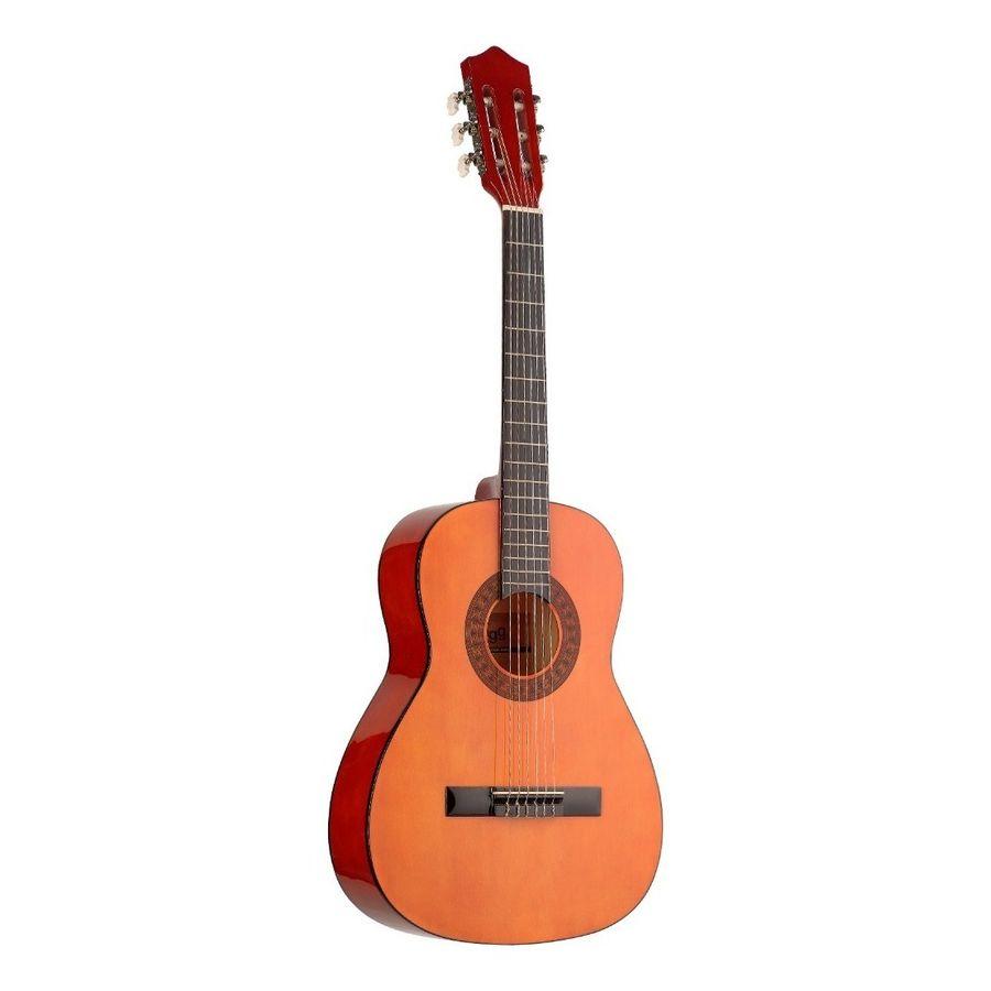 Guitarra-Clasica-Criolla-Stagg-C530-Tamaño-3-4-Natural