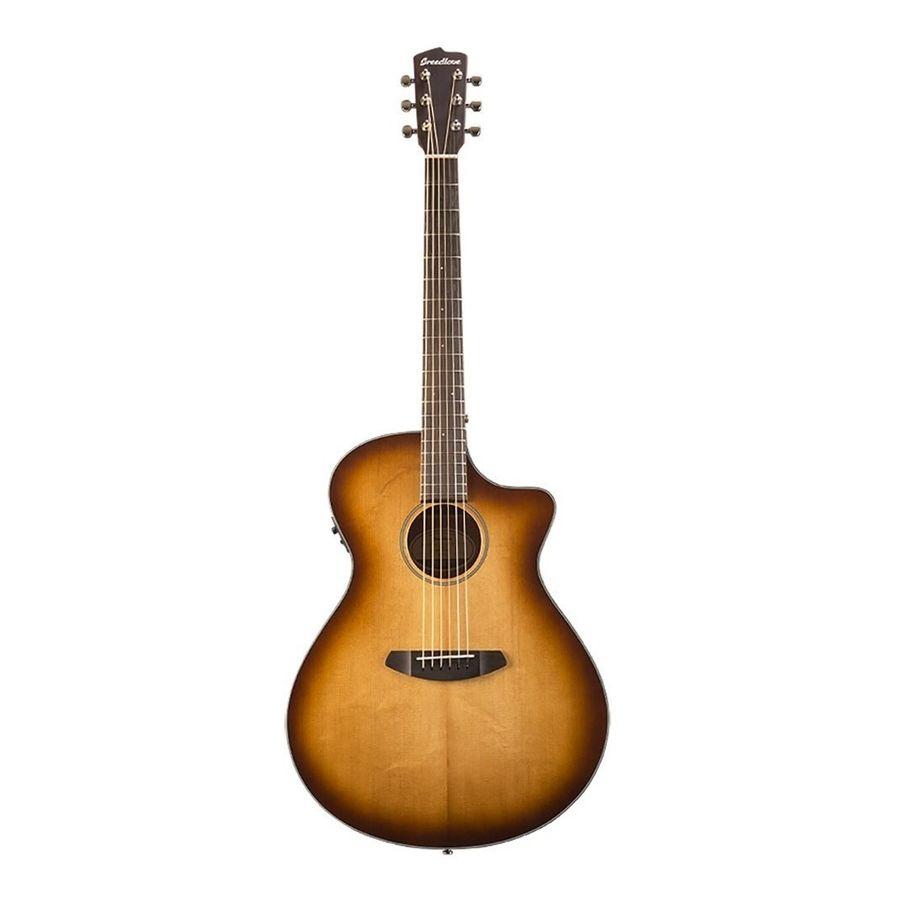 Guitarra-Electrocustica-Breedlove-Dsc21ces---Funda-Original