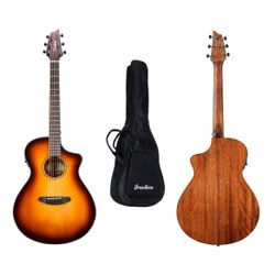 Guitarra-Electrocustica-Breedlove-Dsd21ces---Funda-Original
