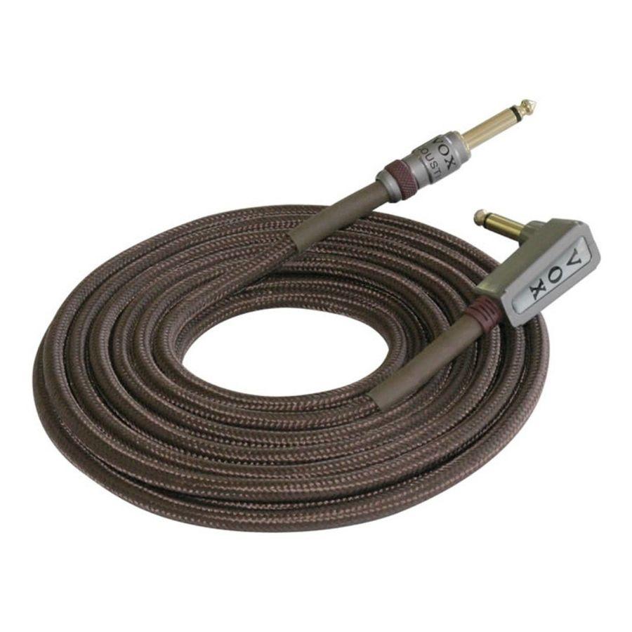 Cable-P-guitarra--Acustica-Vox-Vac-13-4m-Clase-A--4-Mts