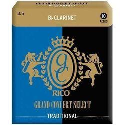 Cañas-Para-Clarinete-Grand-Concert---Nº-3-1-2-X-Unidad