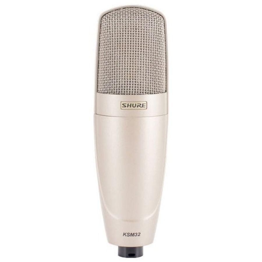 Microfono-Condenser-Diaframa-Grande-C--Soprte-Shure-Skm32