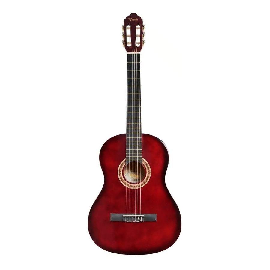 Guitarra-Clasica-Criolla-Valencia-Vc103-3-4-Ideal-De-Estudio