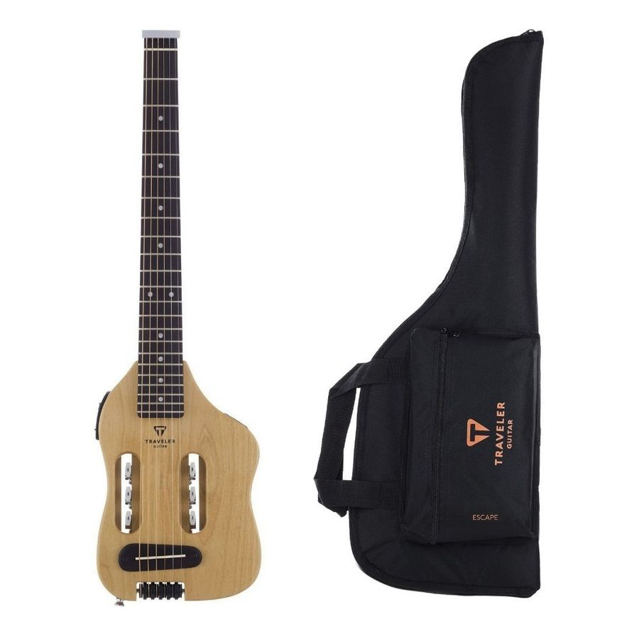 Guitarra-Viaje-Traveler-Escape-Steel-Escs-Natural---Funda