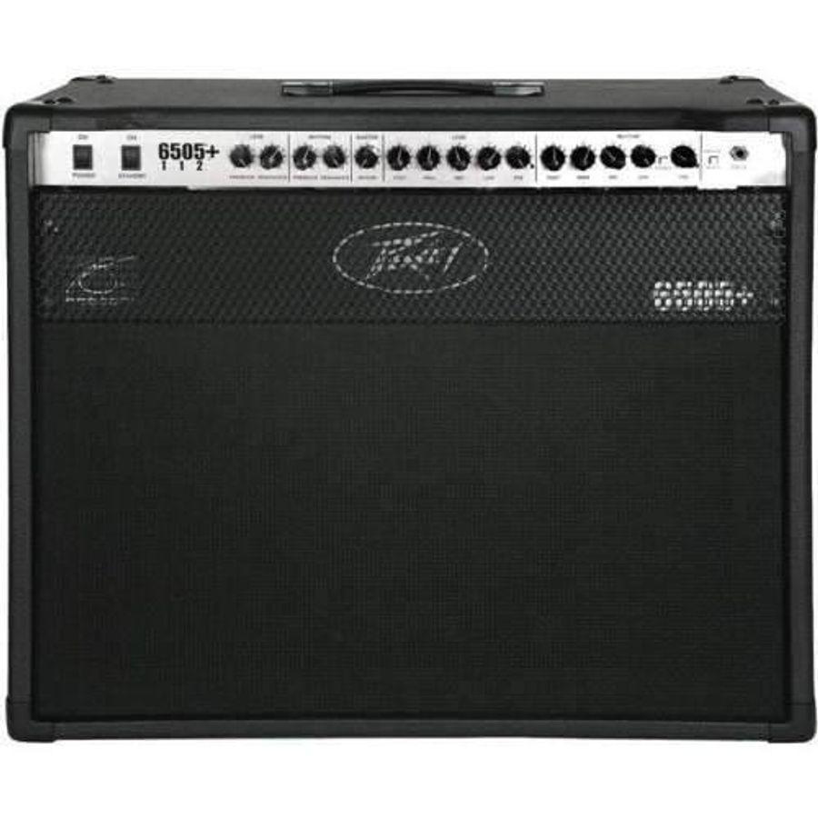 Amplificador-Valvular-Guitarra-Peavey-60-Watts-6505---Plus
