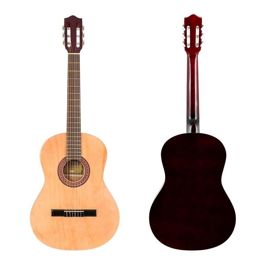 Guitarra-Clasica-Criolla-Gracia-M1-Para-Estudio-Tamaño-4-4
