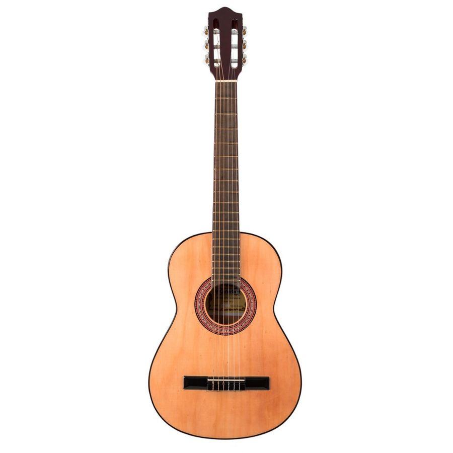 Guitarra-Para-Niño-Gracia-M5-Clasica-Criolla-Mediana-3-4