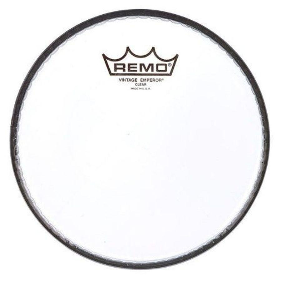 Parche-Remo-Batter-Vintage-Emperor-Clear-8--Ve-0308-00