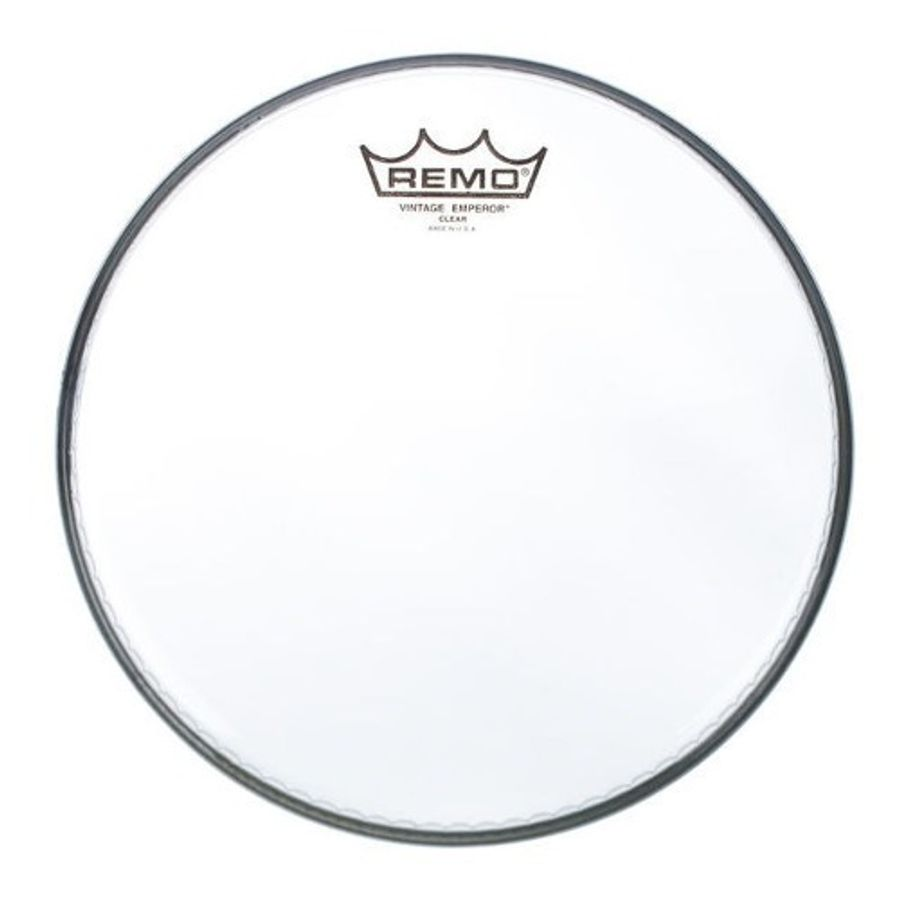 Parche-Remo-Batter-Vintage-Emperor-Clear-10-Ve-0310-00