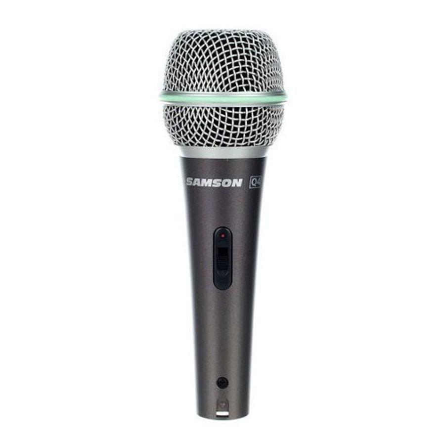 Microfono-Dinamico-Vocal-O-De-Instrumento-Samson-Q4
