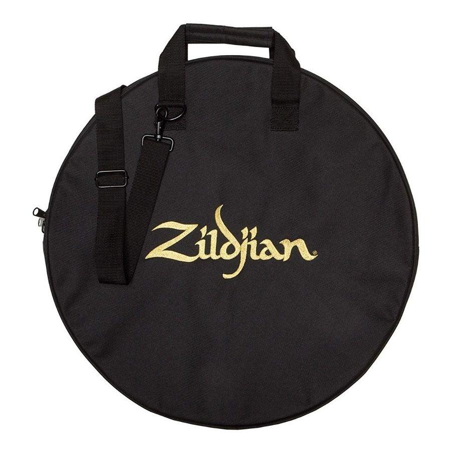 Funda-Platillos-Zildjian-P0729-20-Pulgadas-Acolchada-Bateria