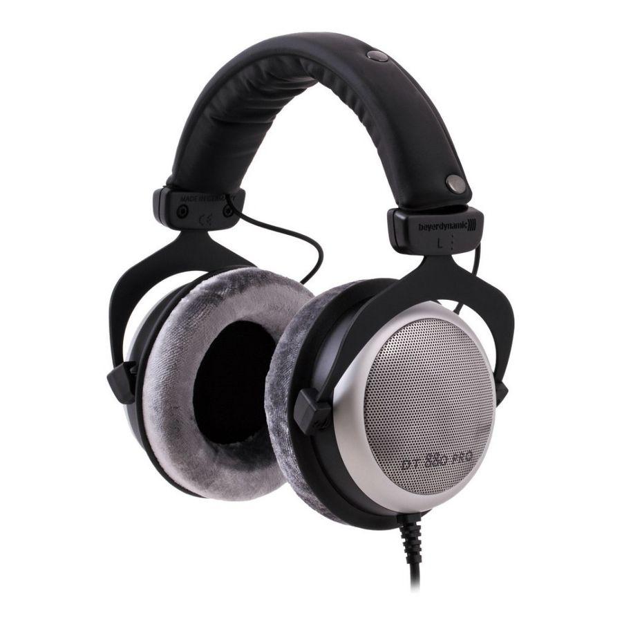 Auriculares-De-Estudio-Beyerdynamic-Dt-880-Pro-Cable-Espiral