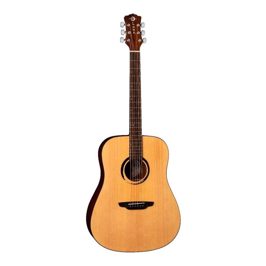 Guitarra-Acustica-Luna-Wabi-Sabi-Dreadnought-Solid-Top