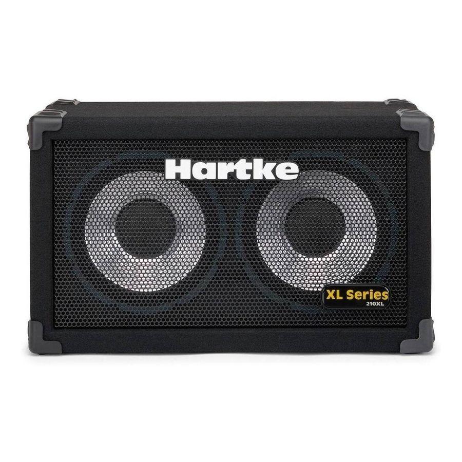 Bafle-Hartke-210xl-2x10--200w-8-Ohms-Cono-Aluminio