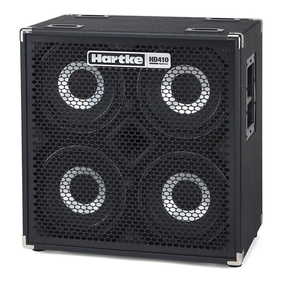 Bafle-Hartke-4x10-Hydrive410-Neodimium-Driver-1000w-8-Ohms