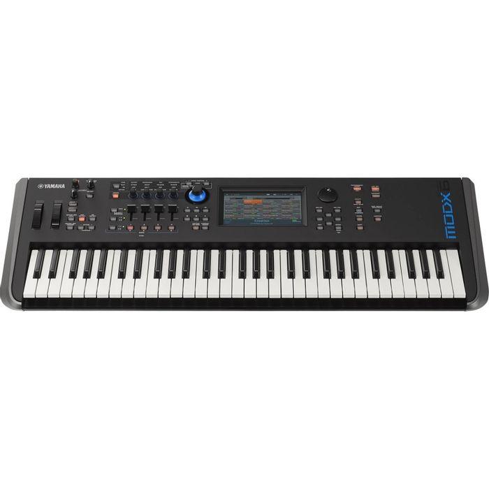 Sintetizador-Yamaha-Modx6-61-Teclas-Con-Pantalla-Usb-Efx