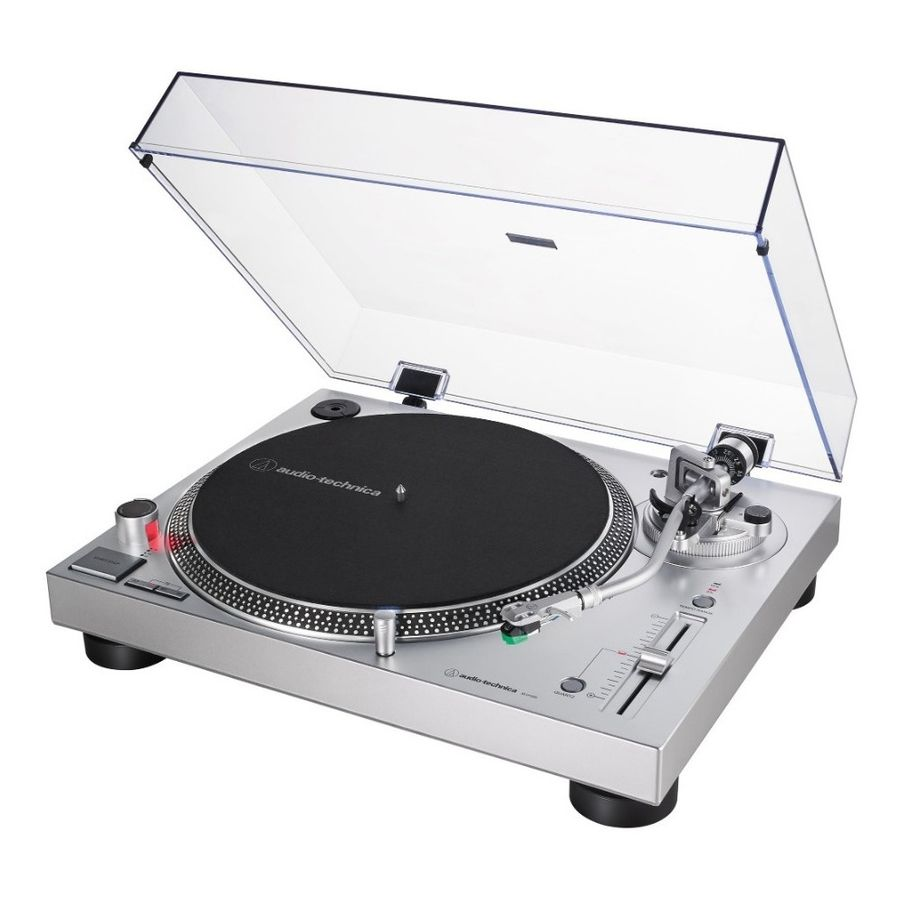 Bandeja-Giradiscos-Audio-Technica-At-lp120xusb-33-45-78-Rpm