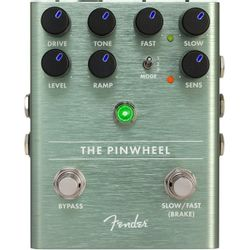 Pedal-Fender-P-guitarra-Electrica-The-Pinwheel-Rotary