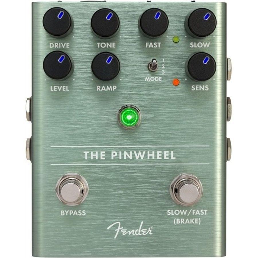 Pedal-Fender-P-guitarra-Electrica-The-Pinwheel-Rotary