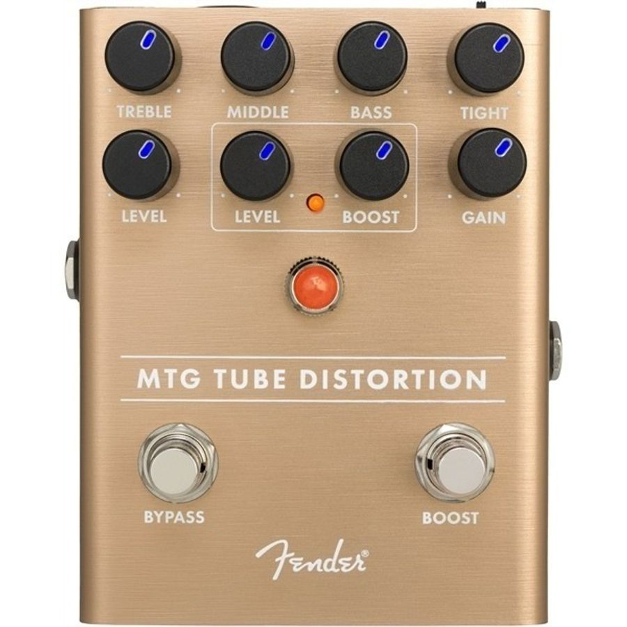 Pedal-Fender-P-guitarra-Electrica-Mtg-Tube-Distortion