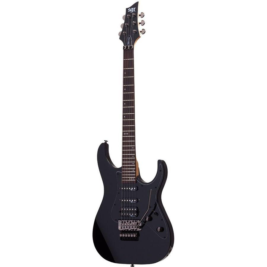 Guitarra-Electrica-Sgr-By-Schecter-Banshee-Floyd-Rose