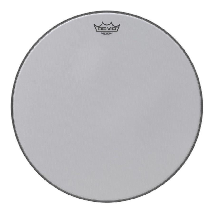 Parche-Remo-Silentstroke-18---Drum-Head
