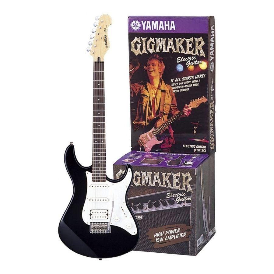 Combo-Guitarra-Electrica-Yamaha-Eg112gpii---Amplificador