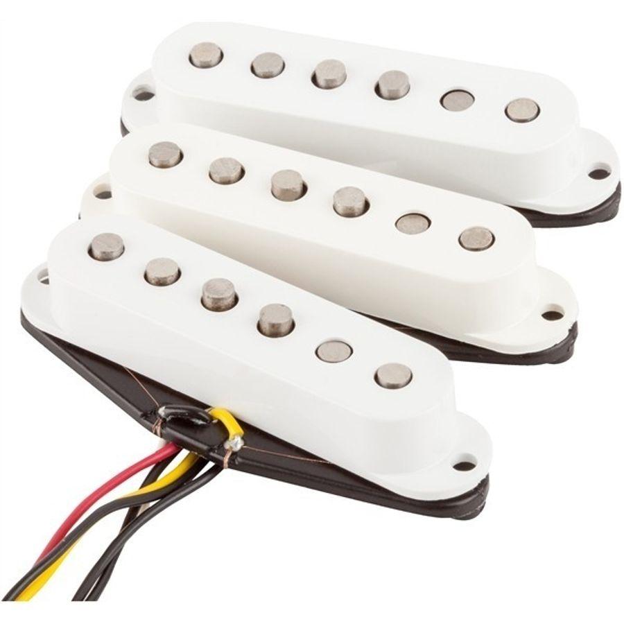 Microfonos-Fender-Stratocaster-Tex-Mex-|--set-X-3-