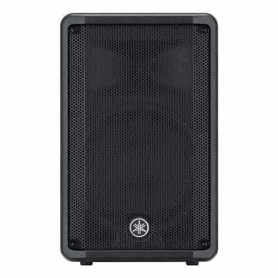 Yamaha-Bafle-Potenciado-2-Vias-Bi-Amplificado-Dbr10