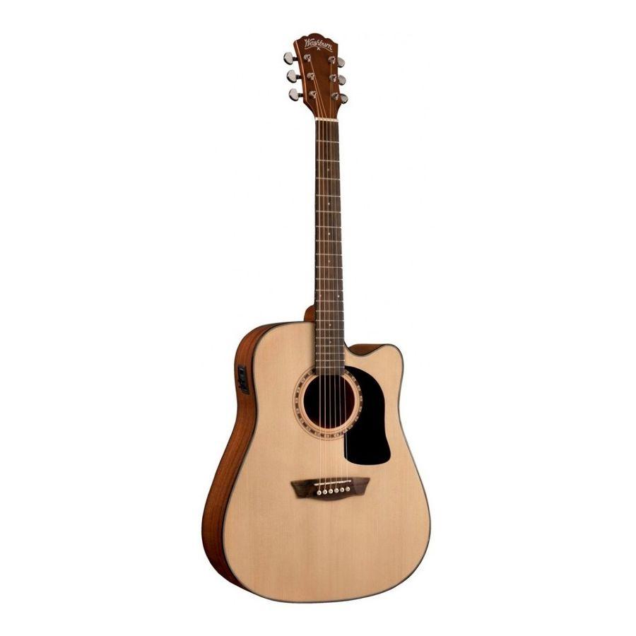 Guitarra-Electroacustica-Washburn-Ad5-Ce-Natural