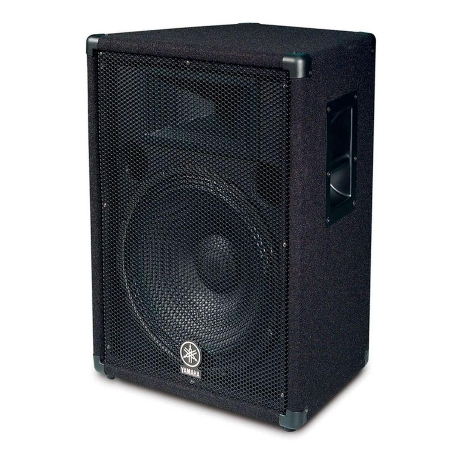 Bafle-Pasivo-Yamaha-Br-12-De-300-Watts-Driver-1-Pulgada