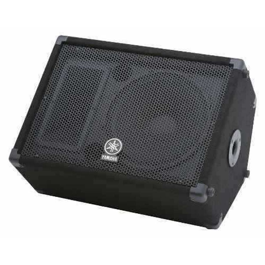 Bafle-Monitor-Yamaha-Br12m-300-Watts-Driver-De-1-Pulgada
