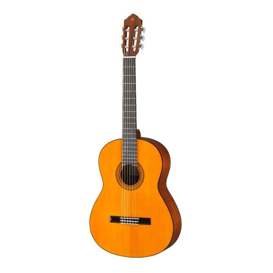 Guitarra-Clasica-Criolla-Yamaha-Cg102-Picea-Laminada
