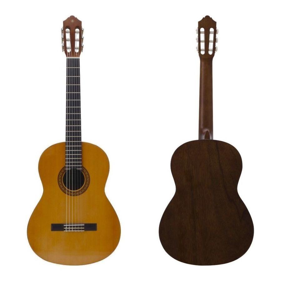 Guitarra-Criolla-Clasica-Yamaha-C45-Nylon