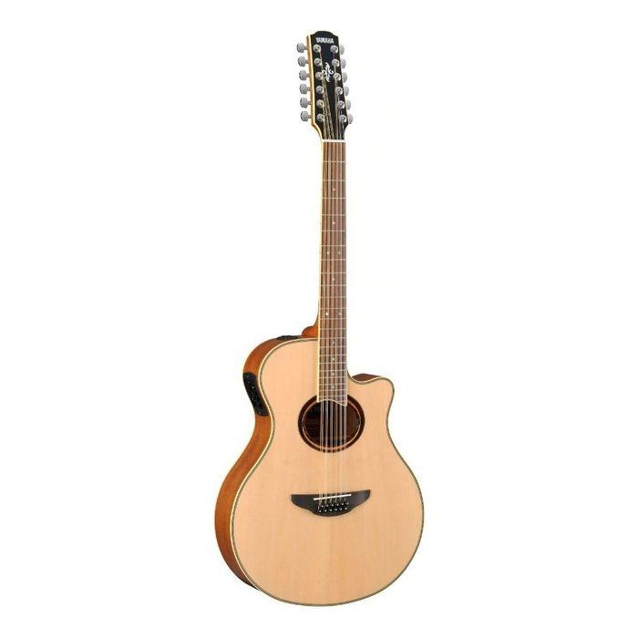 Guitarra-Electroacustica-De-12-Cuerdas-Yamaha-Apx700ii12-Nt