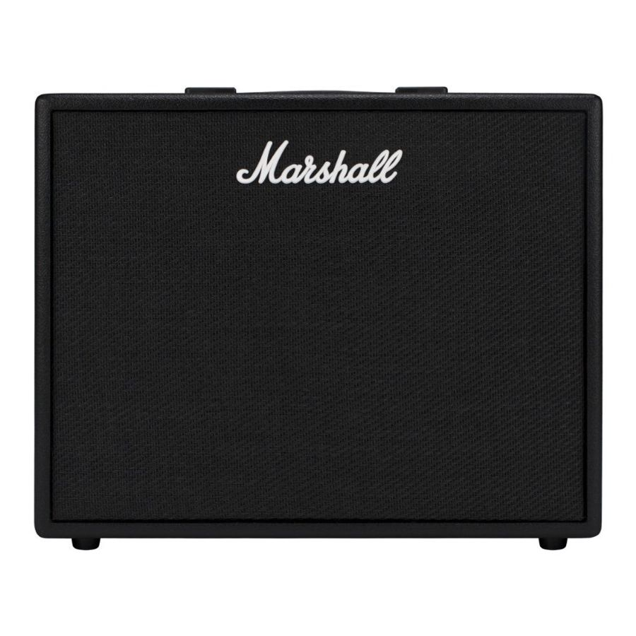 Amplificador-Marshall-Code-50-Watts-Guitarra-Bluetooth-Usb