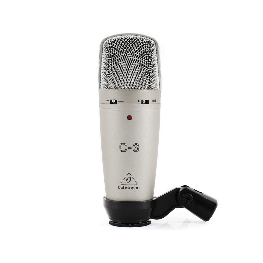 Microfono-Condenser-Behringer-C3-Doble-Diafragma-Multipatron