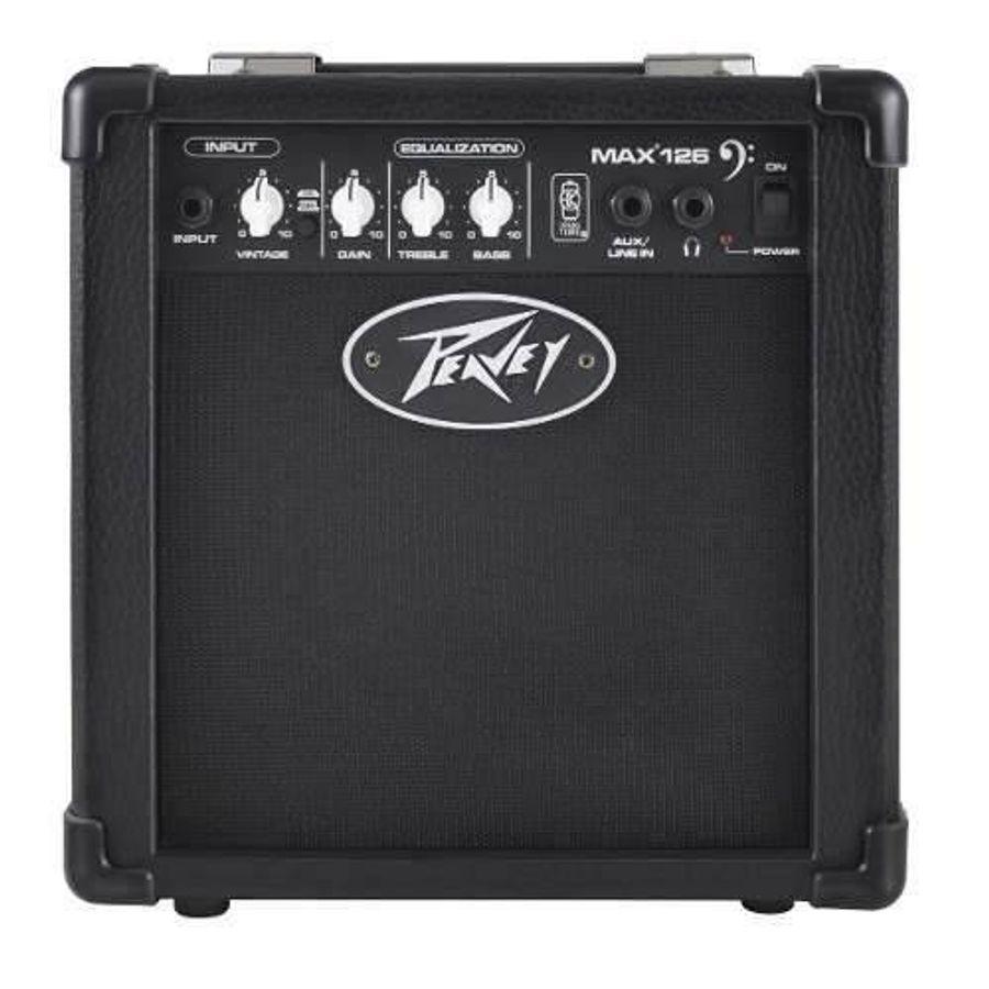 Amplificador-Para-Bajo-Peavey-Max-126-10-Watts