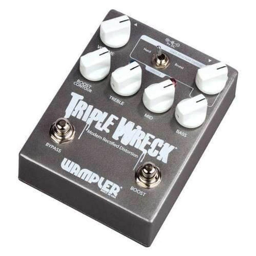 Pedal-De-Efectos-Distorsion-Marca-Wampler-Model-Triple-Wreck