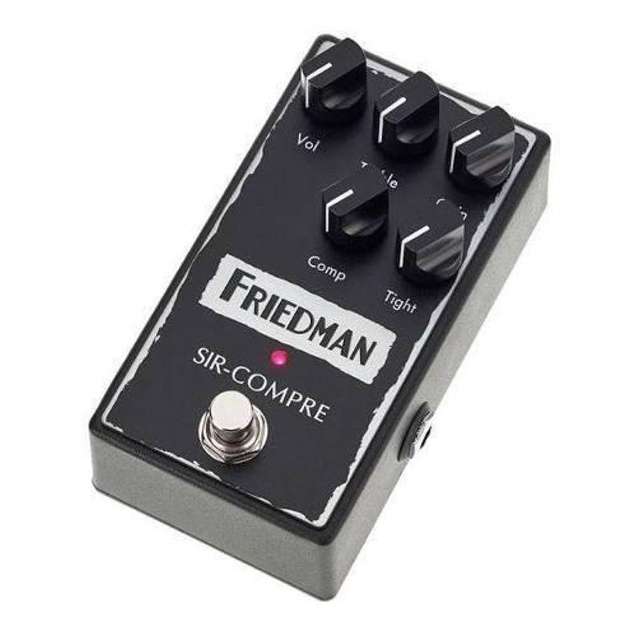 Pedal-De-Efectos-Compressor-Y-Overdrive-Friedman-Usa