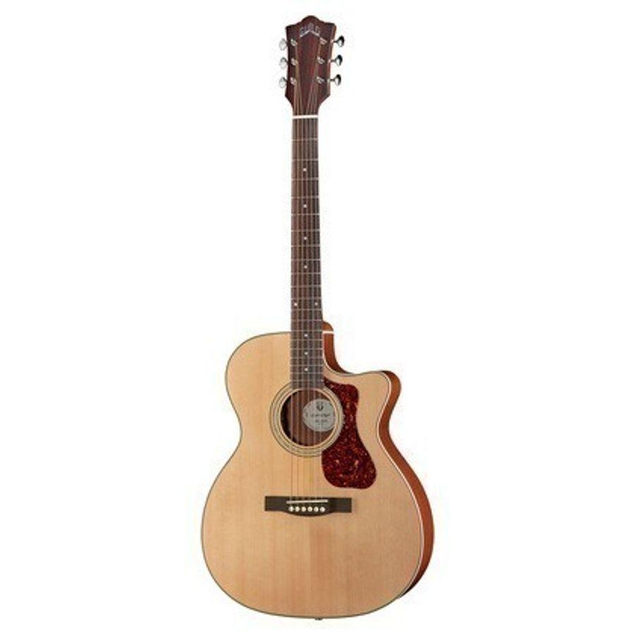 Guitarra-Electroacustica-Guild-Om240-Ce-Con-Funda