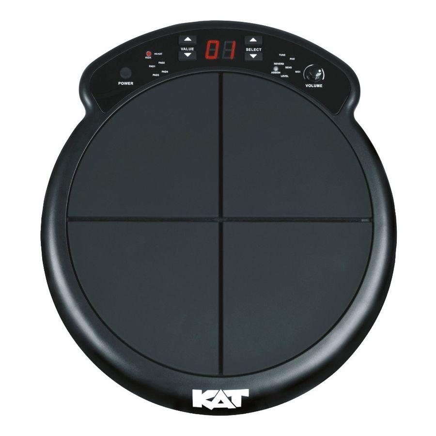 Kat-Ktmp1-MultiPad-Bateria-Electronica-Tipo-Spd-Octapad-4-Pads---Salida-Midi--interfaz-Midi-usb-50-Sonidos