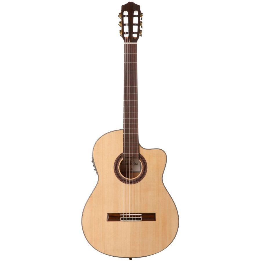 Guitarra-Clasica-Cordoba-Tapa-Solida-Con-Fishman-Gk-studio