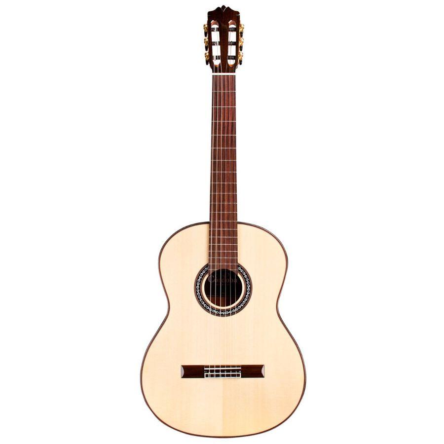 Guitarra-Clasica-Cordoba-Tapa-Solida-Canadiense-Estuche-C9-S