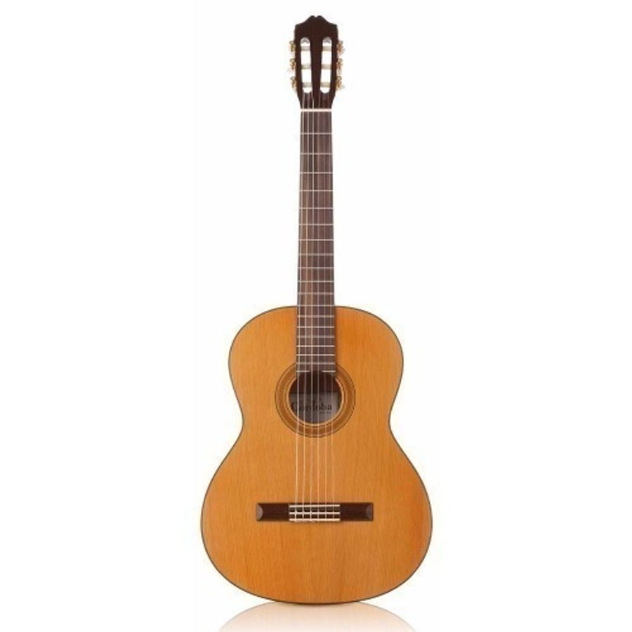 Cordoba-Guitarra-Clasica-Tapa-Solida-Madera-Cedar-C3m
