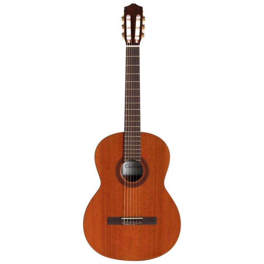 Guitarra-Clasica-Cordoba-Tapa-Solida-Cedar-Canadiense-C5